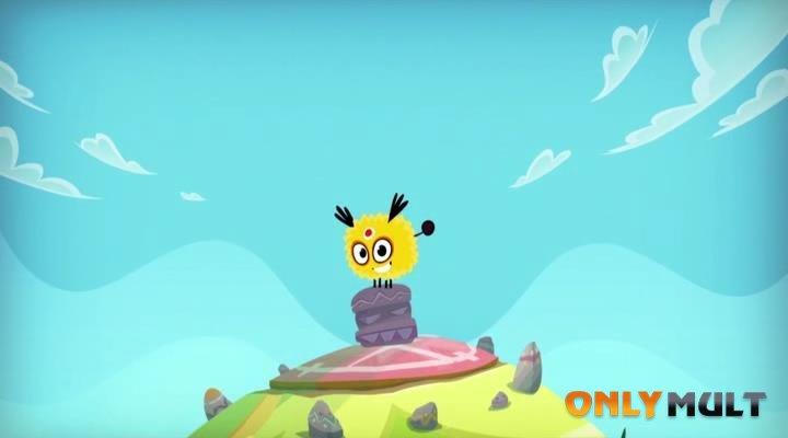 Второй скриншот Куми-Куми