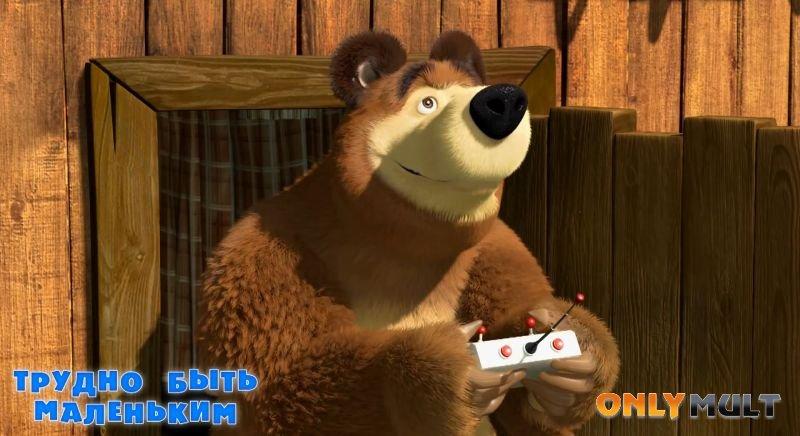 Первый скриншот Маша и Медведь [35 серия]