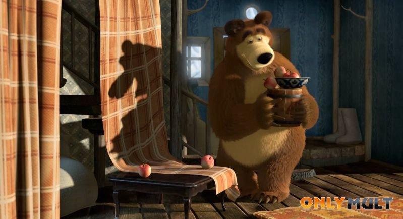 Первый скриншот Маша и Медведь [27 серия]