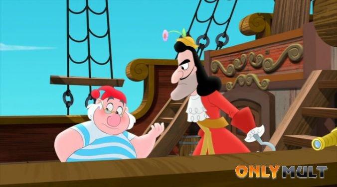 Второй скриншот Джейк и пираты Нетландии