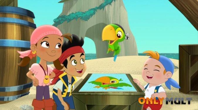 Третий скриншот Джейк и пираты Нетландии