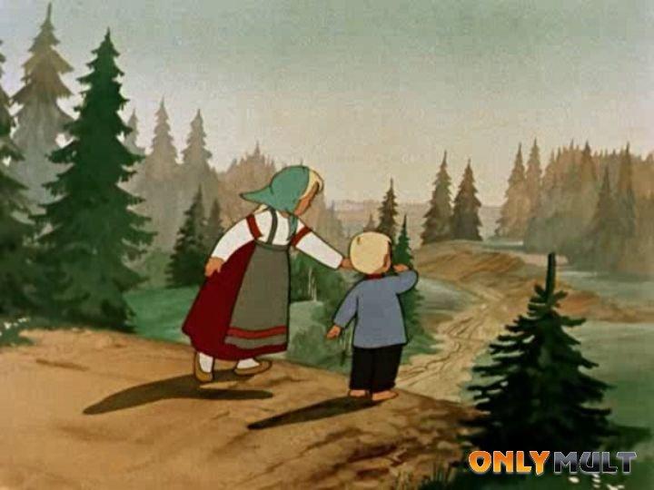Третий скриншот Русские сказки
