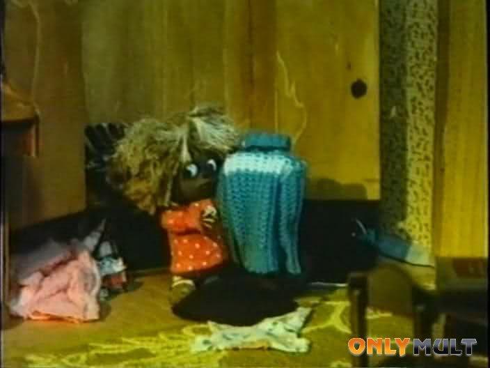 Первый скриншот Домовенок Кузя