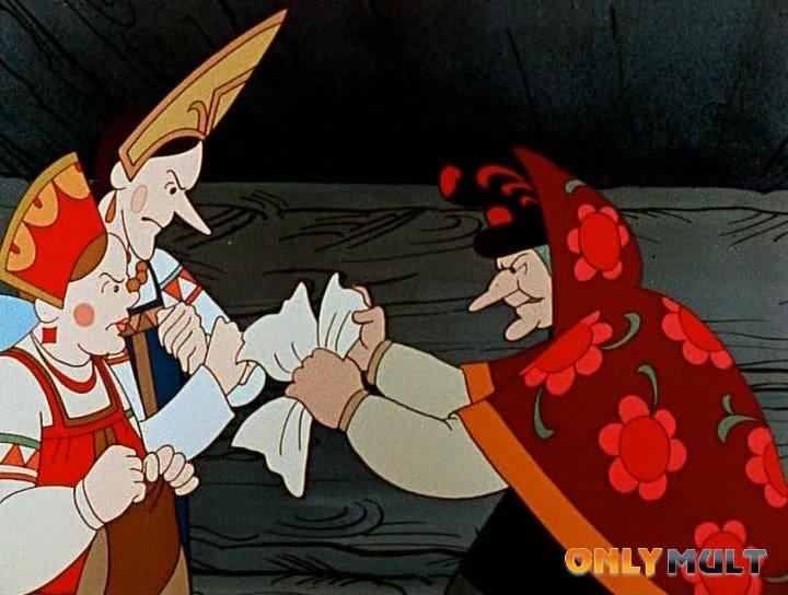 Третий скриншот Сказка о царе Салтане