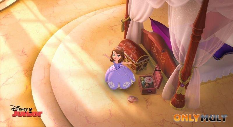 Третий скриншот София Прекрасная: История принцессы