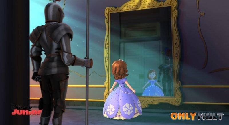 Первый скриншот София Прекрасная: История принцессы