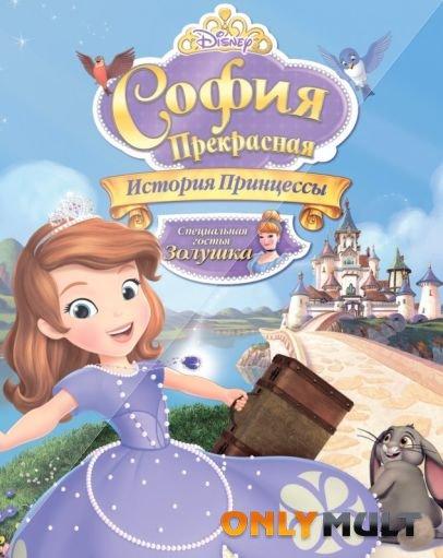 Poster София Прекрасная: История принцессы