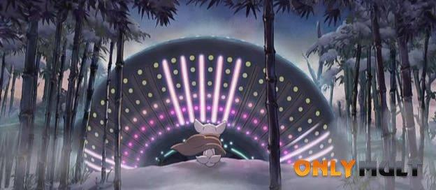 Второй скриншот Девочка-лисичка