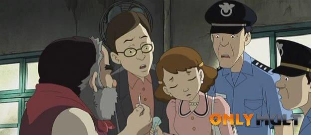 Третий скриншот Девочка-лисичка