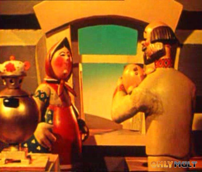 Третий скриншот Колобок