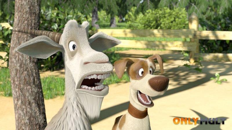 Третий скриншот Маша и Медведь: большая стирка