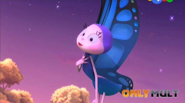 Третий скриншот Новые приключения пчелки Майи