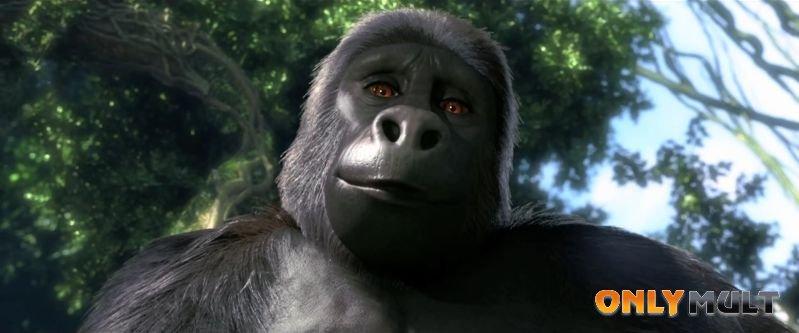 Третий скриншот Тарзан (2013)