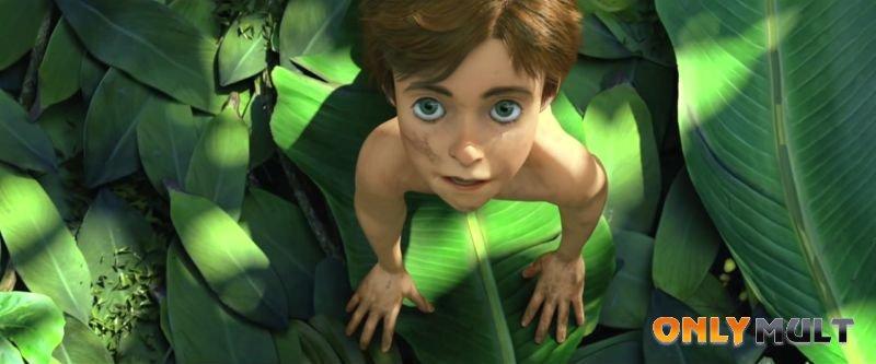 Второй скриншот Тарзан (2013)
