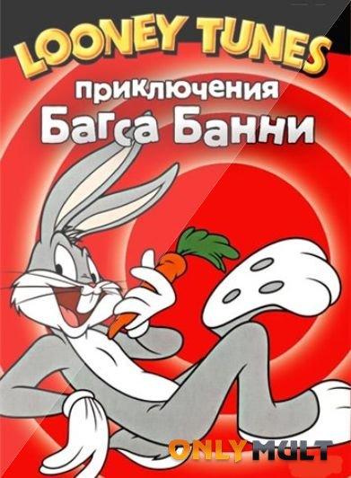Poster Багз Банни