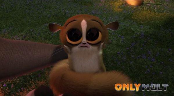 Второй скриншот Мадагаскар 1