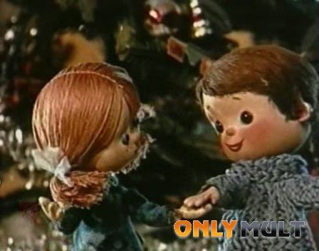 Второй скриншот Новогодняя сказка