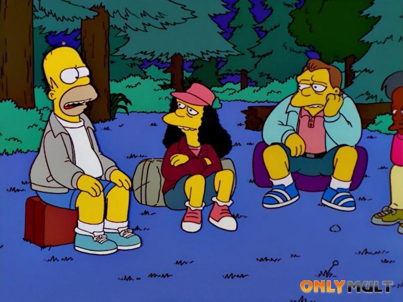 Скачать Симпсонов 27 Сезон