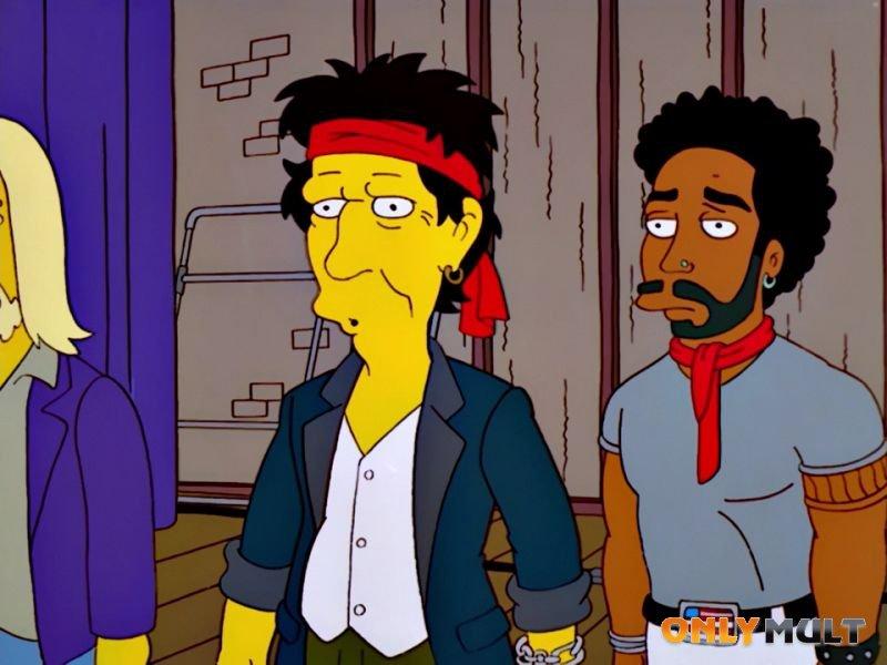 Второй скриншот Симпсоны 14 сезон