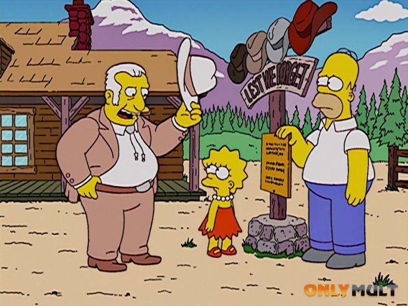 Третий скриншот Симпсоны 14 сезон