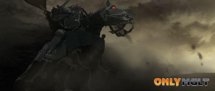 Первый скриншот Берсерк: Золотой век Фильм 3