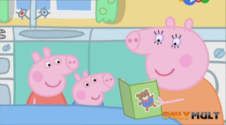 Третий скриншот Свинка Пеппа