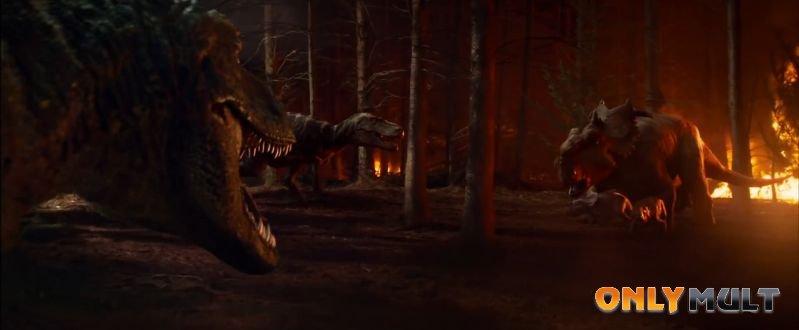Третий скриншот Прогулки с динозаврами (2013)