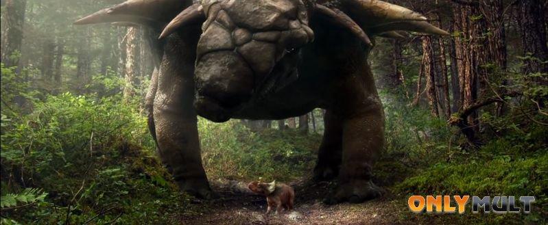 Первый скриншот Прогулки с динозаврами (2013)