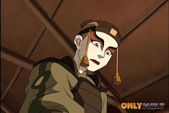 Первый скриншот Аватар: Легенда об Аанге