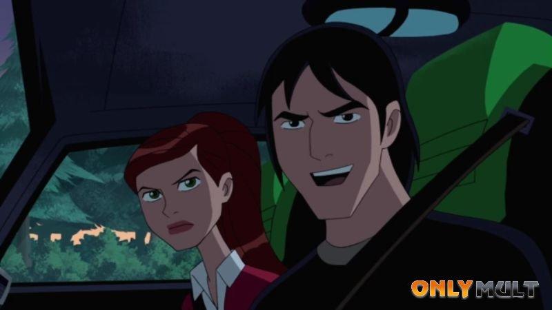 Третий скриншот Бен 10: Инопланетная сверхсила
