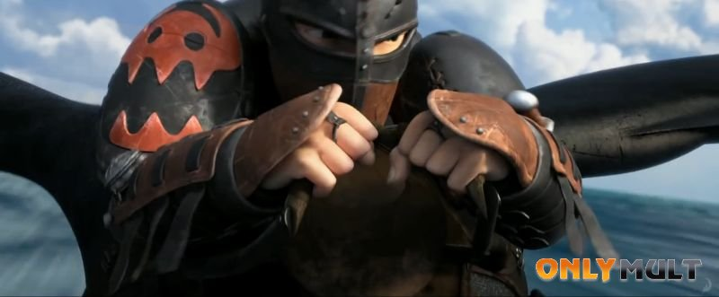 Третий скриншот Как приручить дракона 2 (2014)