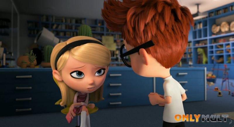 Первый скриншот Приключения мистера Пибоди и Шермана