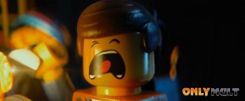 Второй скриншот Лего Фильм (2014)
