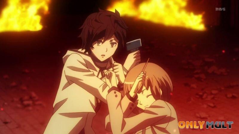 Третий скриншот Выжившие среди демонов 2