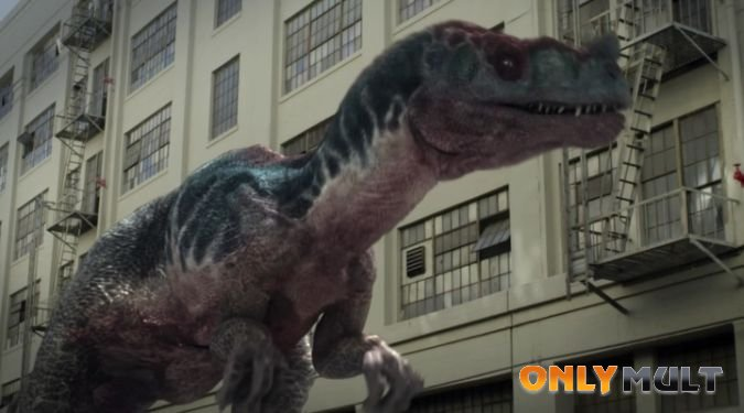 Второй скриншот Эра динозавров (2013)