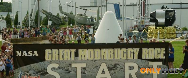 Первый скриншот Космические воины