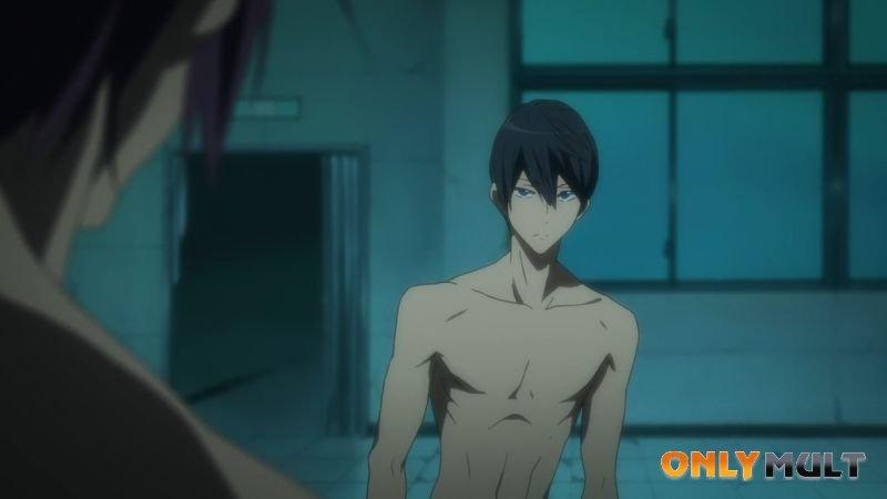 Второй скриншот Свобода (аниме)