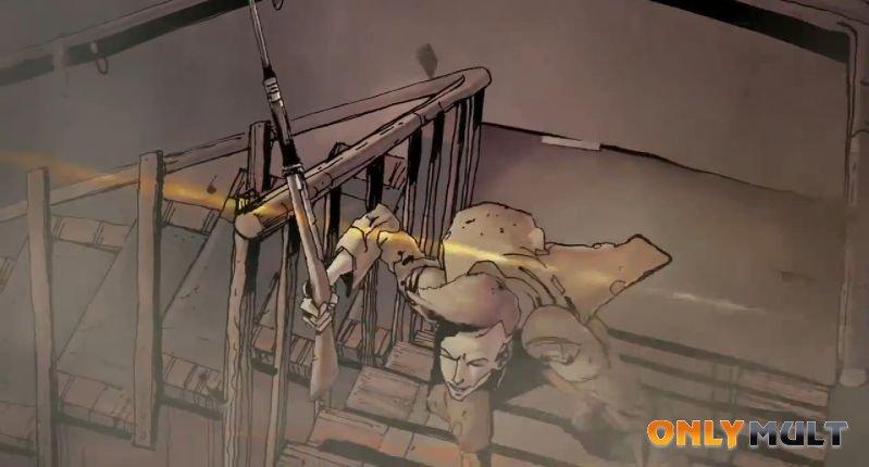 Второй скриншот Питер Панзерфауст
