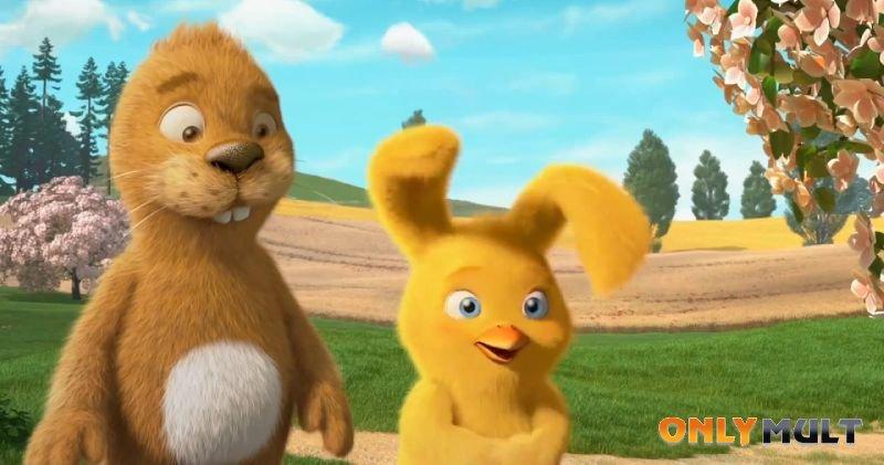 Третий скриншот Безухий заяц и двуухий цыпленок