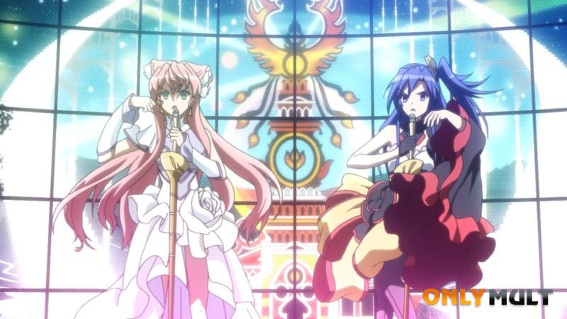 Второй скриншот Симфогир: Песнь боевых принцесс 2