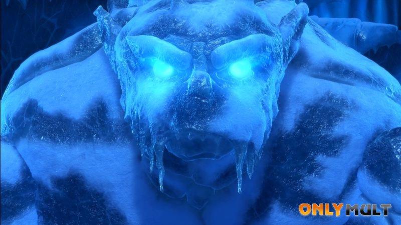 Первый скриншот Снежная Королева (2012)