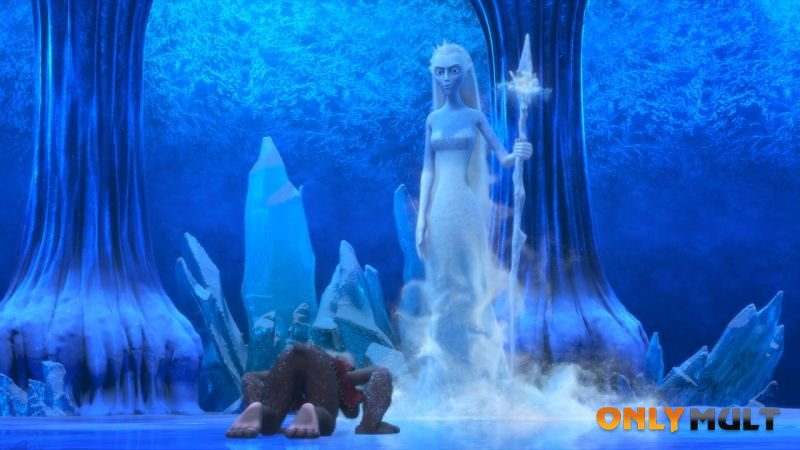Третий скриншот Снежная Королева (2012)