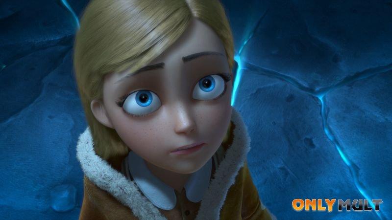 Второй скриншот Снежная Королева (2012)