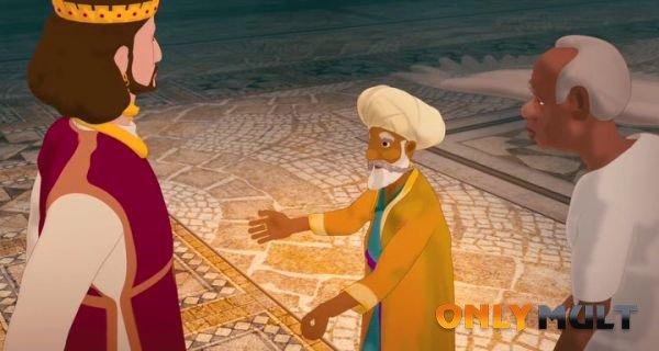 Третий скриншот Печать царя Соломона