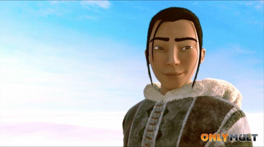 Второй скриншот Сарила: Затерянная земля