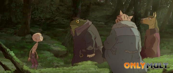 Третий скриншот Волшебный лес