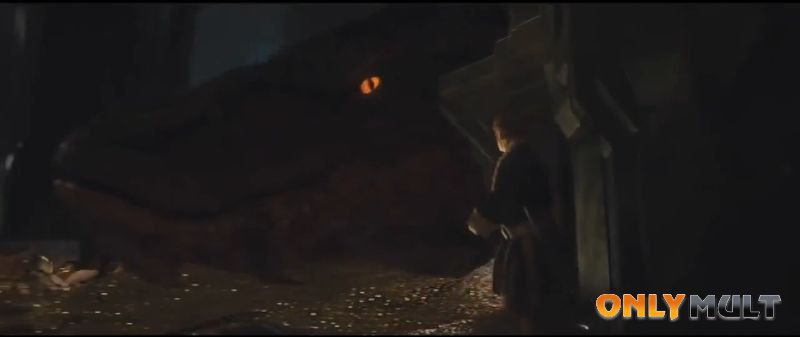 Третий скриншот Хоббит Пустошь Смауга