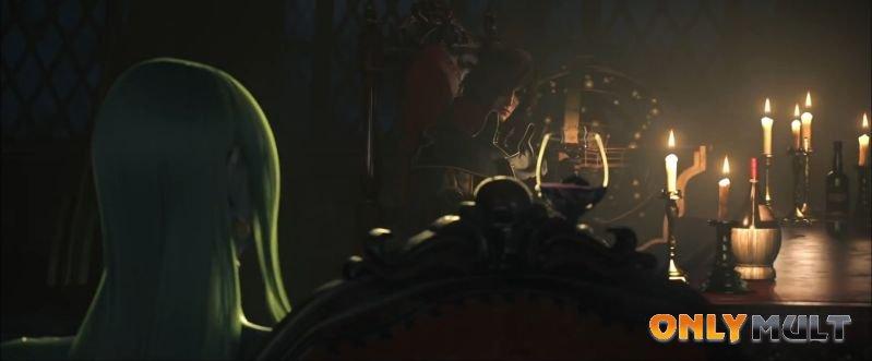 Третий скриншот Космический пират капитан Харлок (2013)