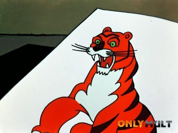 Третий скриншот Вот так тигр