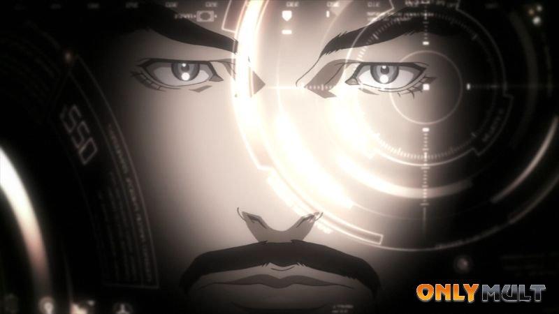 Третий скриншот Железный Человек: Восстание Техновора